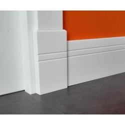 Plinto modelo PL 20 lacado blanco
