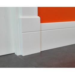 Plinto modelo PL 10 lacado blanco