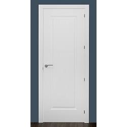Puerta modelo 100 lacada blanca